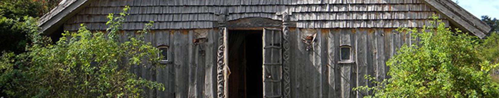 Viking Woodshop