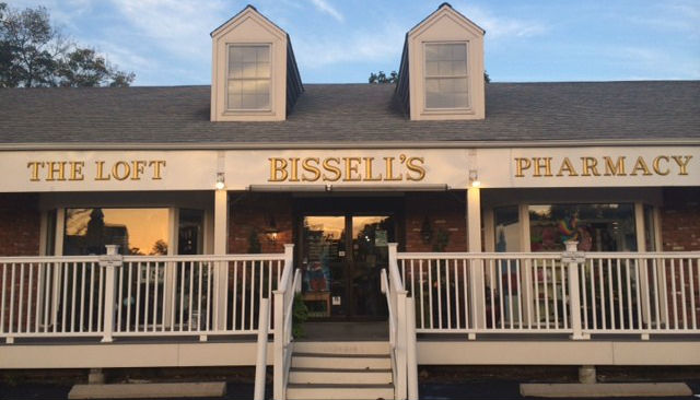 Bissell Pharmacy and The Loft at Bissells