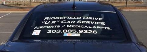 Ridgefield Drive