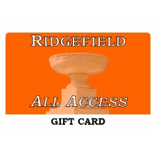 Ridgefield All Access Gift Card
