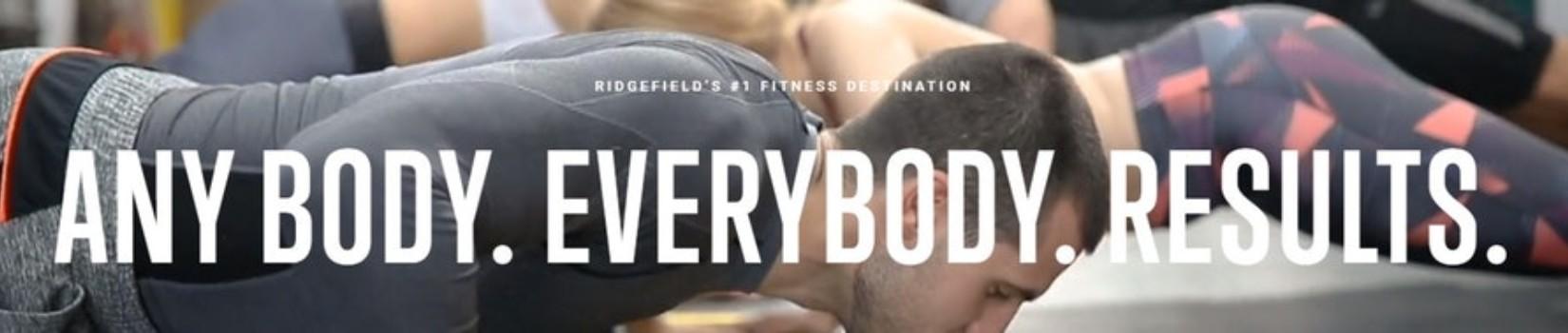 Results Fitness Ridgefield