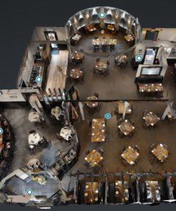 Matterport for Restaurants