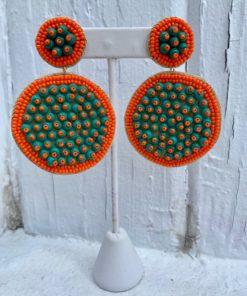 Ridgefield's Audrey Road Earrings