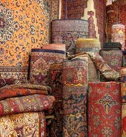 Rug Cleaning - Village Cleaners - Ridgefield Marketplace