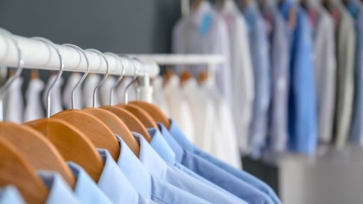 Dry Cleaning - Village Cleaners - Ridgefield Marketplace