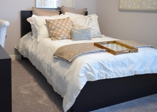 Village Cleaners - Comforters - Ridgefield Marketplace