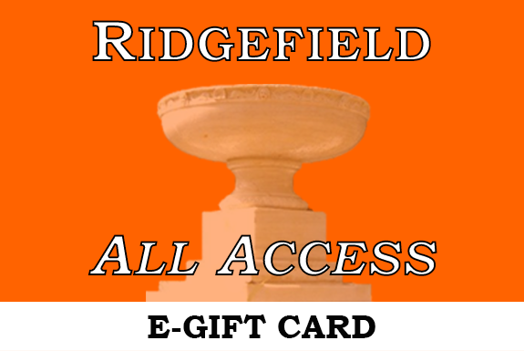 Ridgefield All Access Card