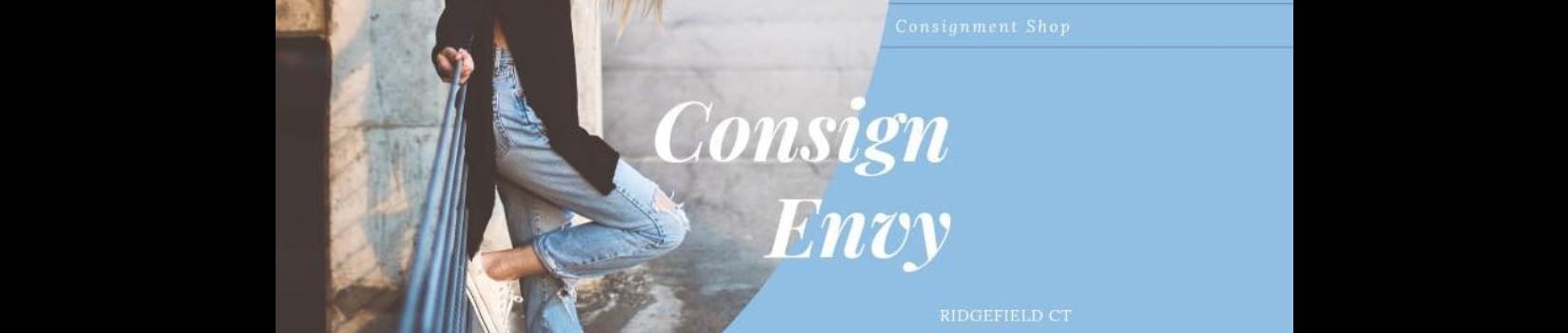 Consign Envy