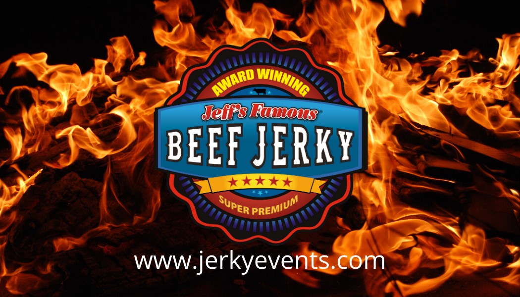 Jerky Events